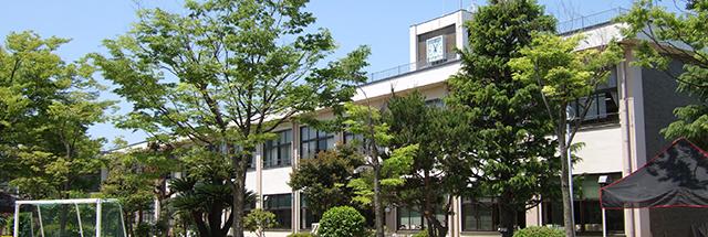 奈良女子大学附属小学校