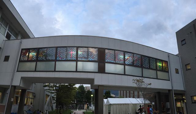 奈良女子大学附属中等教育学校 後期課程