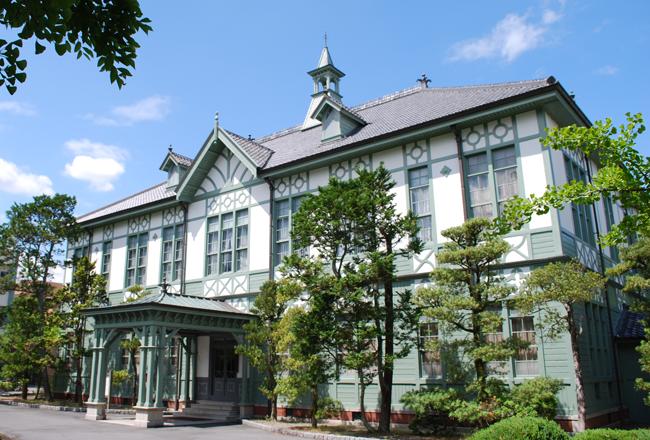 記念館   学部・大学院・附属機関   国立大学法人 奈良女子大学 Nara ...